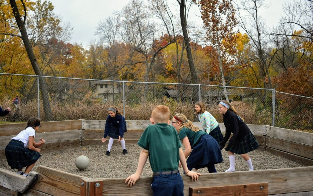Recess For Middle Schoolers: Why It's Important
